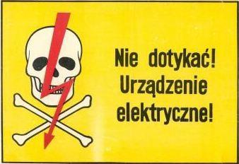 bhp-elektryka
